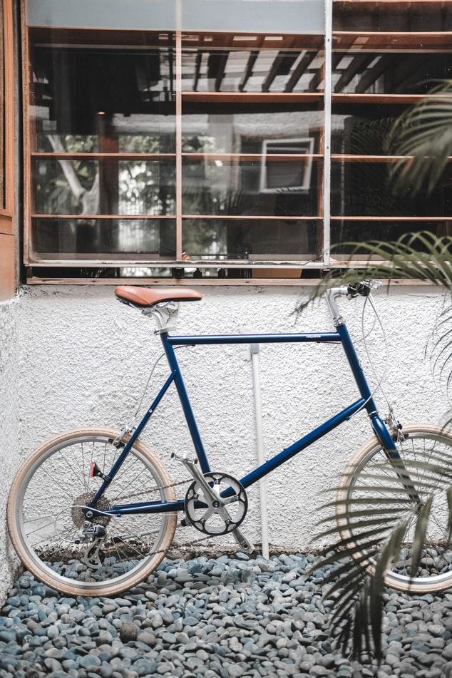 une balade à vélo favorise le tourisme vert